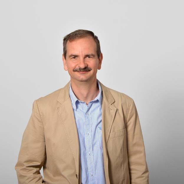 IST Austria Professor Laszlo Erdös