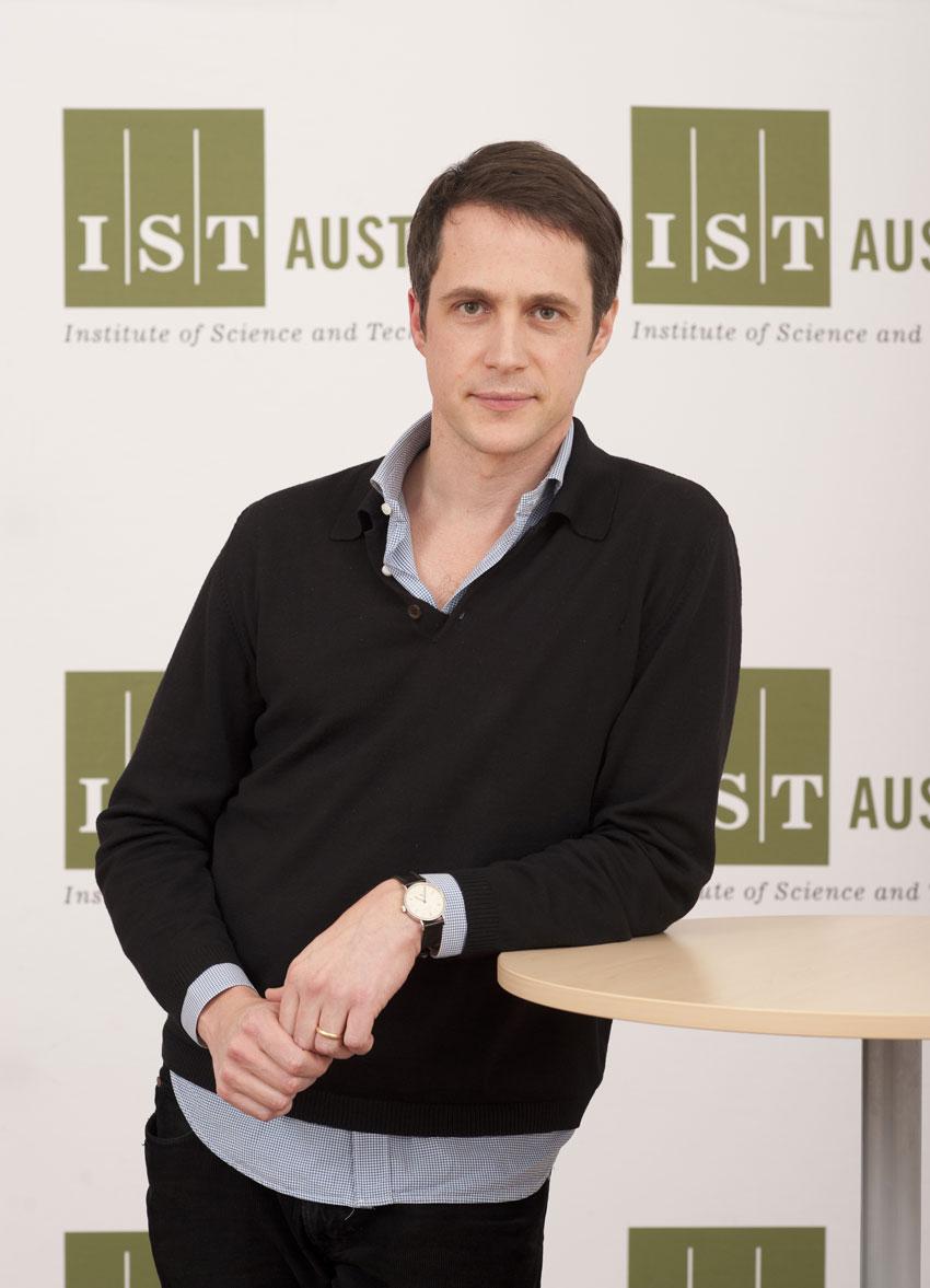 CP Heisenberg IST Austria
