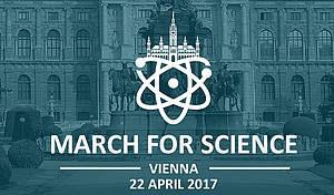 Science March Vienna 2017 IST AUstria