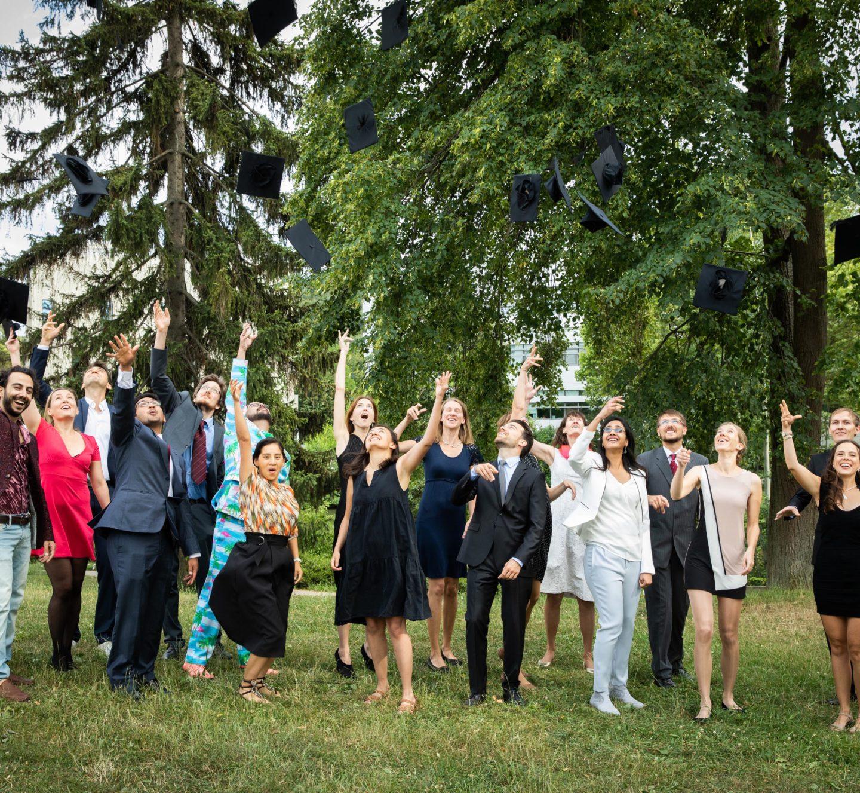 Graduates 2019 IST Austria PhD