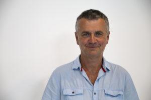Jozsef Csicsvari IST Austria Professor Academia Europaea