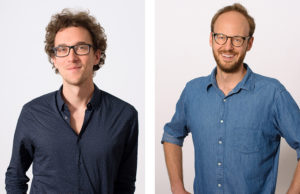 Edouard Hannezo and Martin Loose join EMBO Young Investigator Programme
