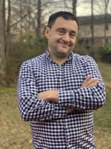 ERC Advanced Grant für IST Austria Professor Vadim Kaloshin