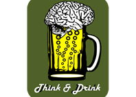 "Invitation to the 1st Think & Drink ""IST Alumni!"""