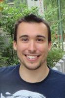 Congratulations! Isaac Mabillard wins Richard Rado prize for outstanding dissertations
