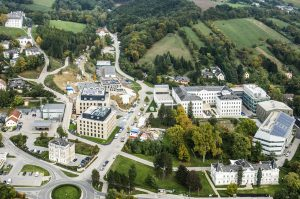 IST Austria and Lansdowne Partners Launch Advanced Technology Seed Fund
