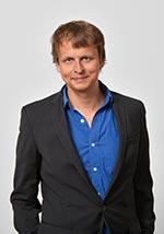 Professor Krzysztof Pietrzak