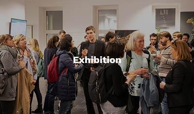 Exhibition WoMen In Science