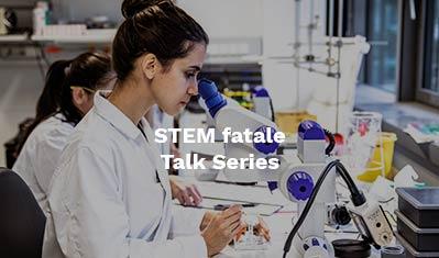 STEMFatale WoMen In Science