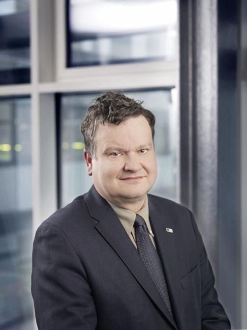 Thomas A. Henzinger IST Austria