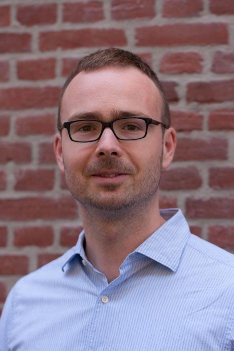 Jan Maas IST Austria 2014