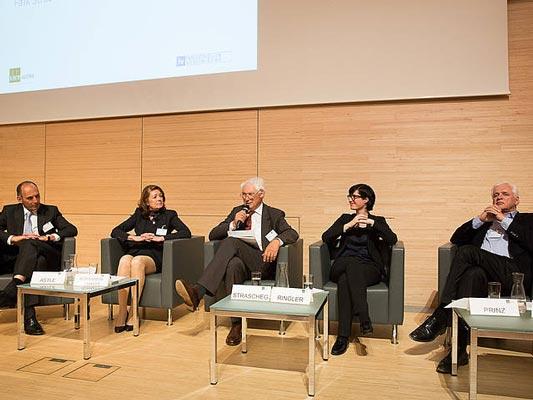 Science Industry Talk 2014