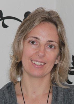 Gaia Novarino IST Austria professor