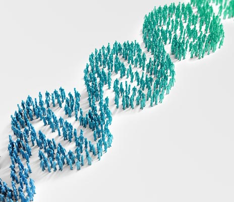 Predicting the Onset of Diseases DNA Structure IST Austria