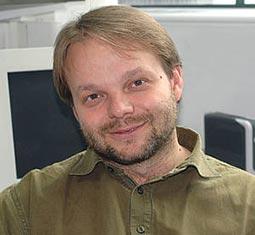 Jiři Friml IST Austria 2013