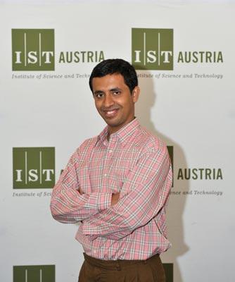Krishnendu Chatterjee IST Austria 2009