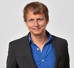Krzysztof Pietrzak IST Austria Professor IST Austria