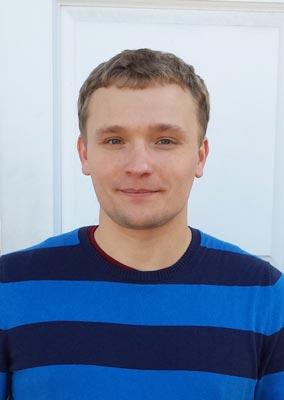 Mikhail Lemeshko IST Austria professor