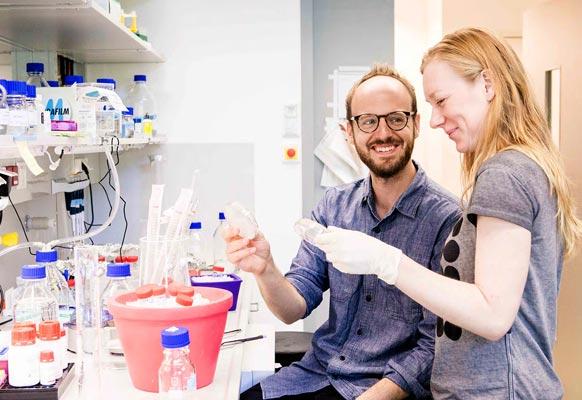 Martin Loose Lab IST Austria 2021