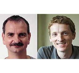 Laszlo Erdös and Robert Seiringer