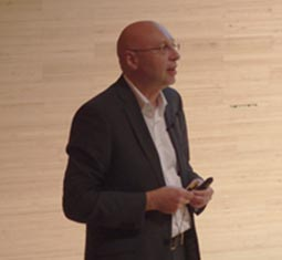 """IST Austria Lecture: Stefan Hell """"Nanoscopy with Focused Light"""""""