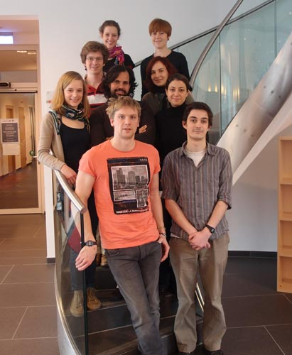 First IST Young Scientist Symposium on Human Evolution