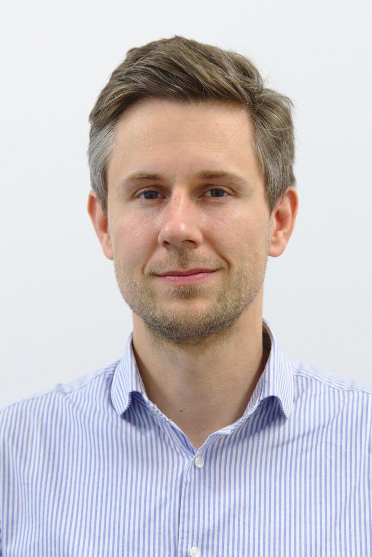 Florian Schur (c) IST Austria