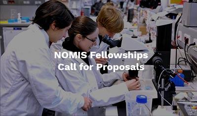 NOMIS Internship IST Austria 2021
